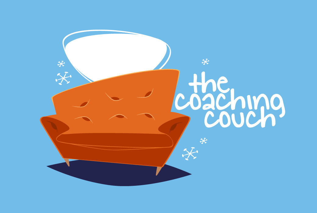The Coaching Couch - Life and Business Coaching, Chester and North Wales